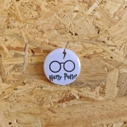Badge 32mm Harry potter 2
