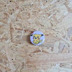 Badge 32mm Bébé Pikatchu