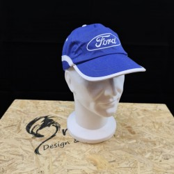 Casquette Ford vintage