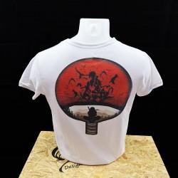 Teeshirt Naruto sublimé