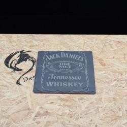 Plat de service Jack Daniel's