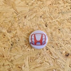 Badge 32mm Honda Civic