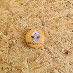 Badge 32mm Renault