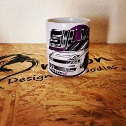 Mug  Nissan PS13