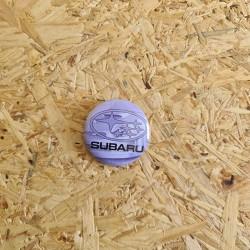 Badge 32mm Subaru