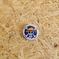 Badge 32mm One Piece