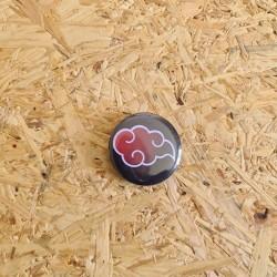 Badge 32mm Naruto 2