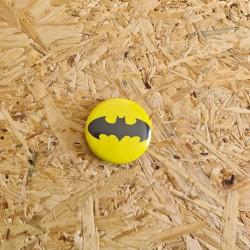 Badge 32mm Batman